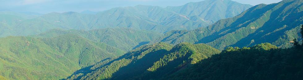 高知県 梼原町