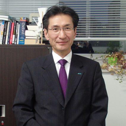 三井ダイレクト損害保険株式会社 執行役員 麻喜博人